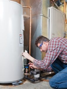 water heater maintenance saves money